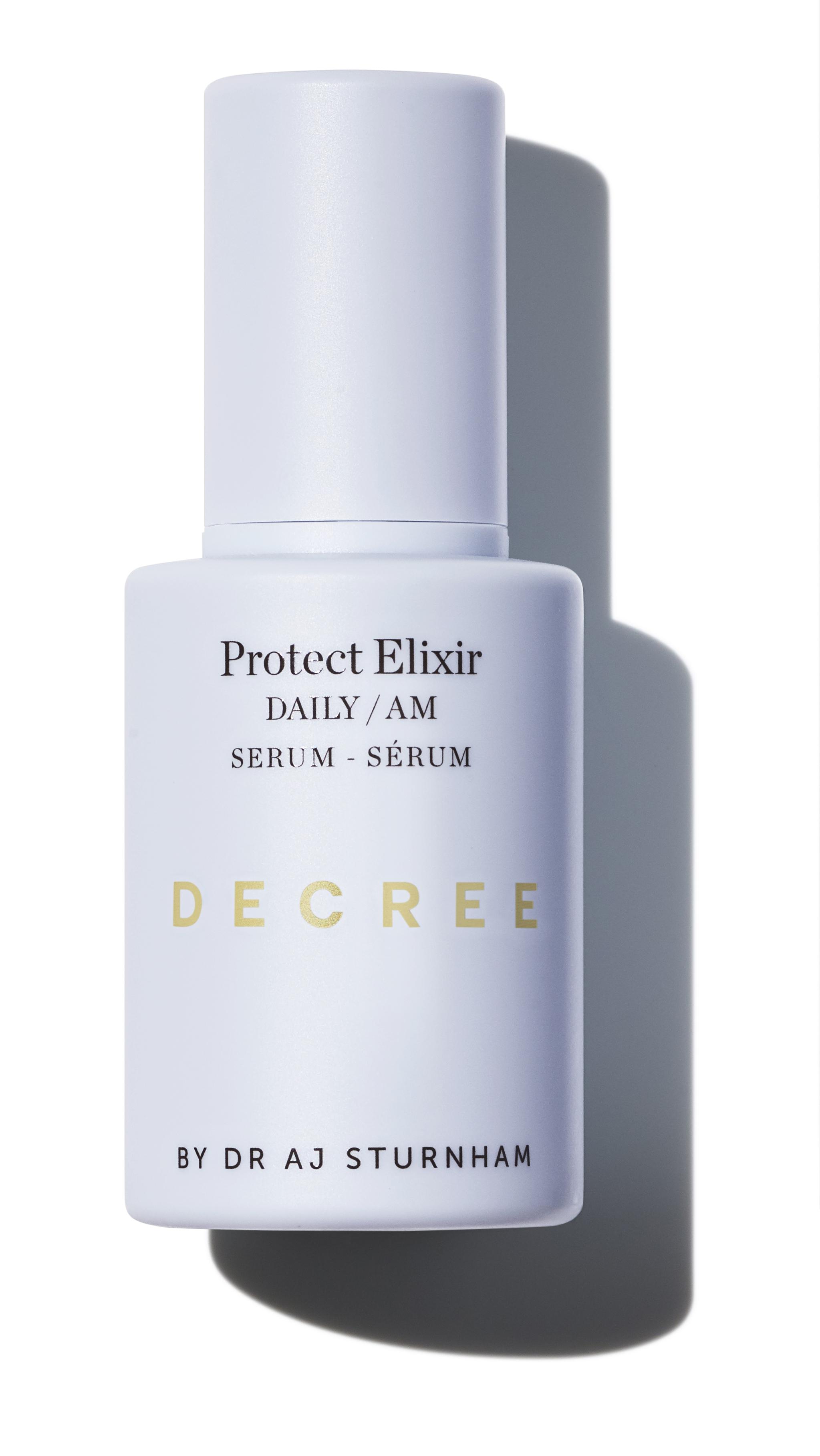 Decree Protect Elixir