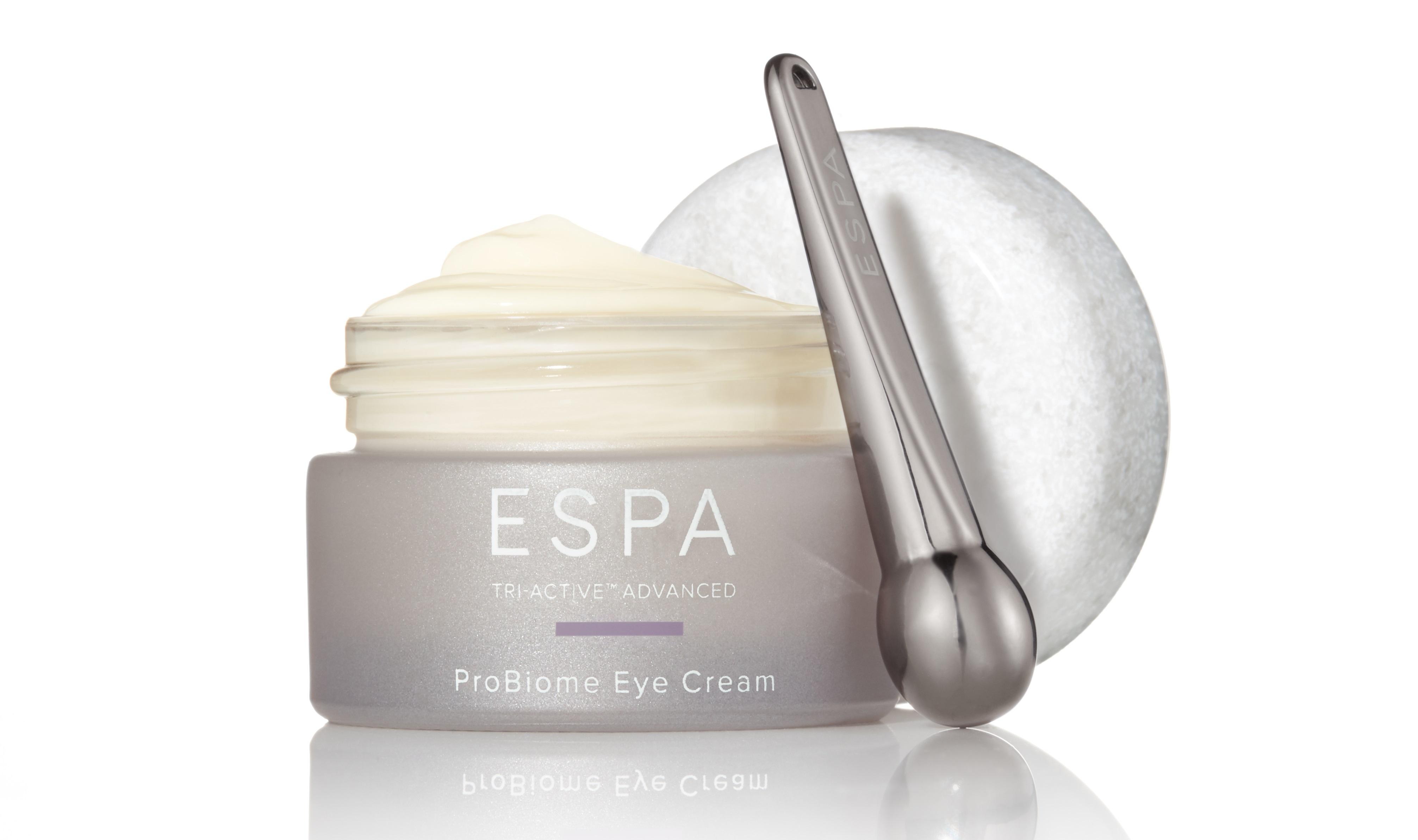 ESPA Natural Face Lift Facial