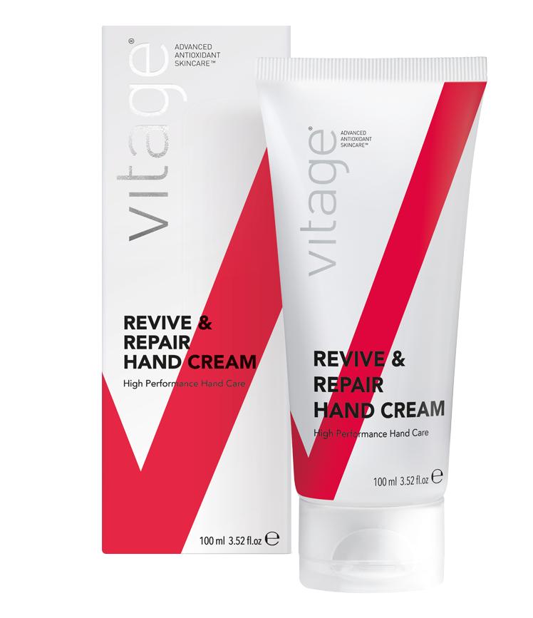 Vitage Revive & Repair Hand Cream