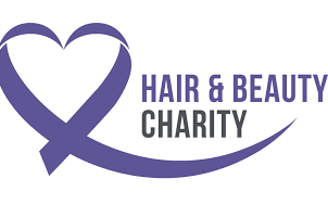 Hair and Beauty Charity logo