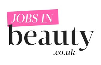 JobsinBeauty.co.uk logo BeautyandHairdressing