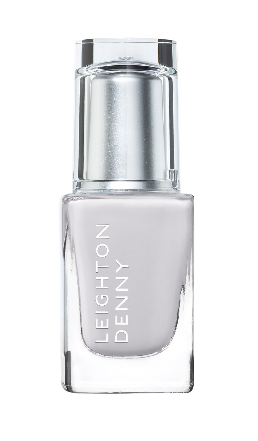Leighton Denny Expert Nails Cashmere Sweater Walk in Wardrobe