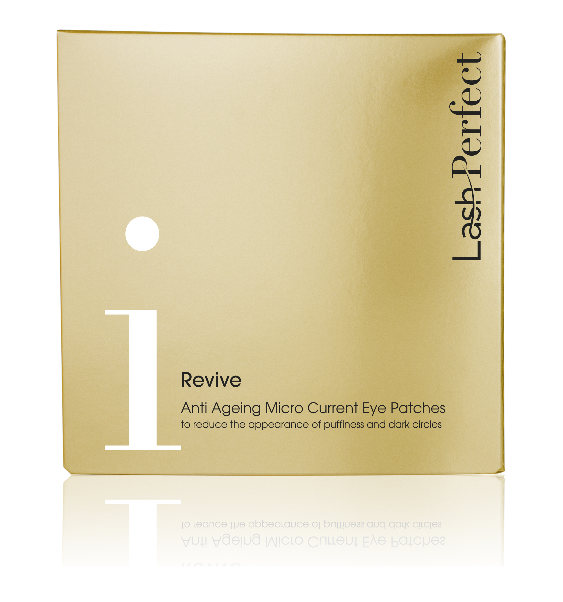 Lash Perfect iRevive Ant-Ageing Micro-current Eye Patches
