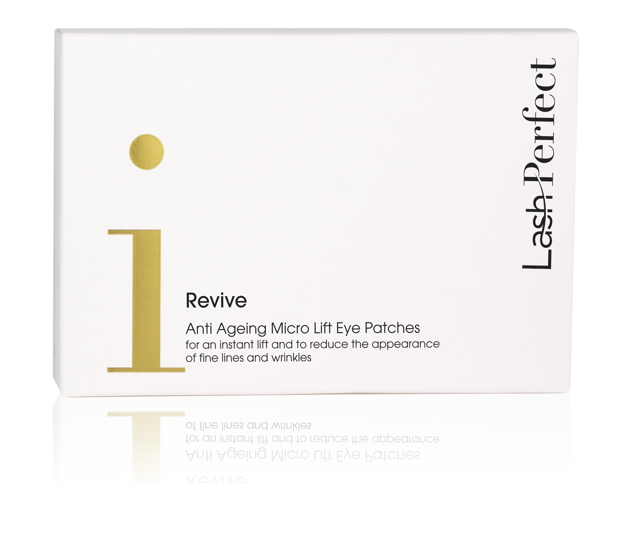 Lash Perfect iRevive Anti-Ageing Micro Eye Lift Patches