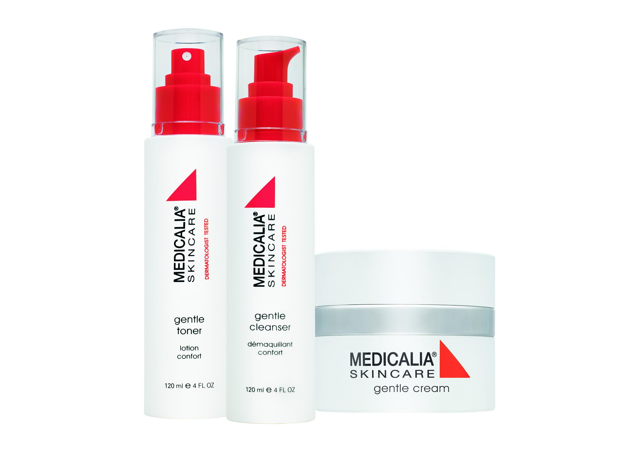 Medicalia advanced skincare