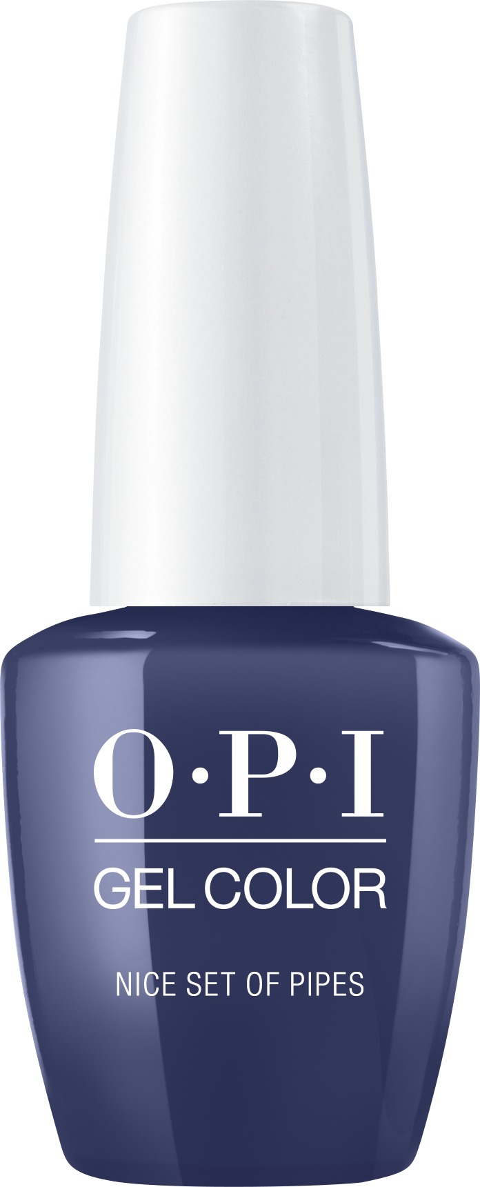 Nice Set of Pipes OPI Scotland collection