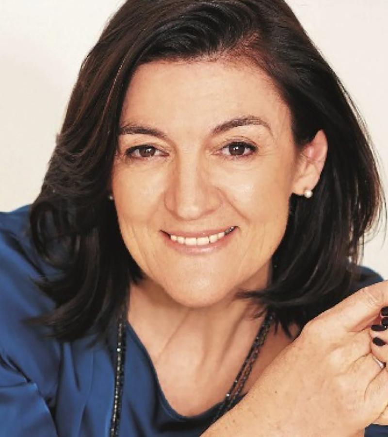 Elemis Co-Founder and Global President Noella Gabriel