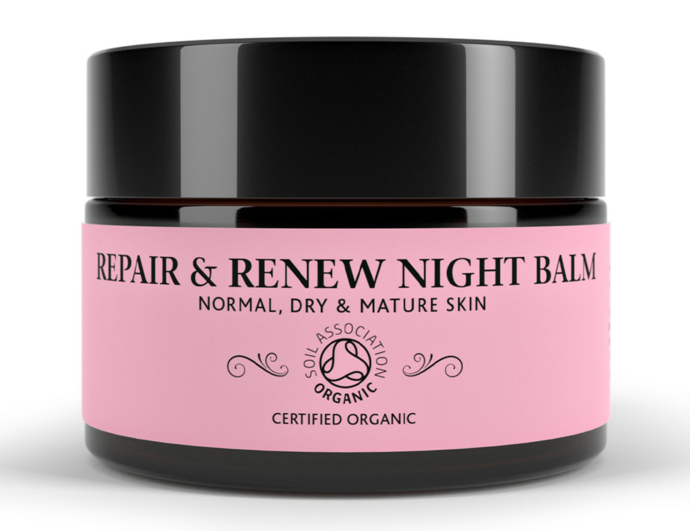 Botanicals Repair & Renew Night Balm