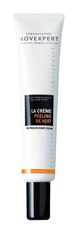 Novexpert Peeling Night Cream
