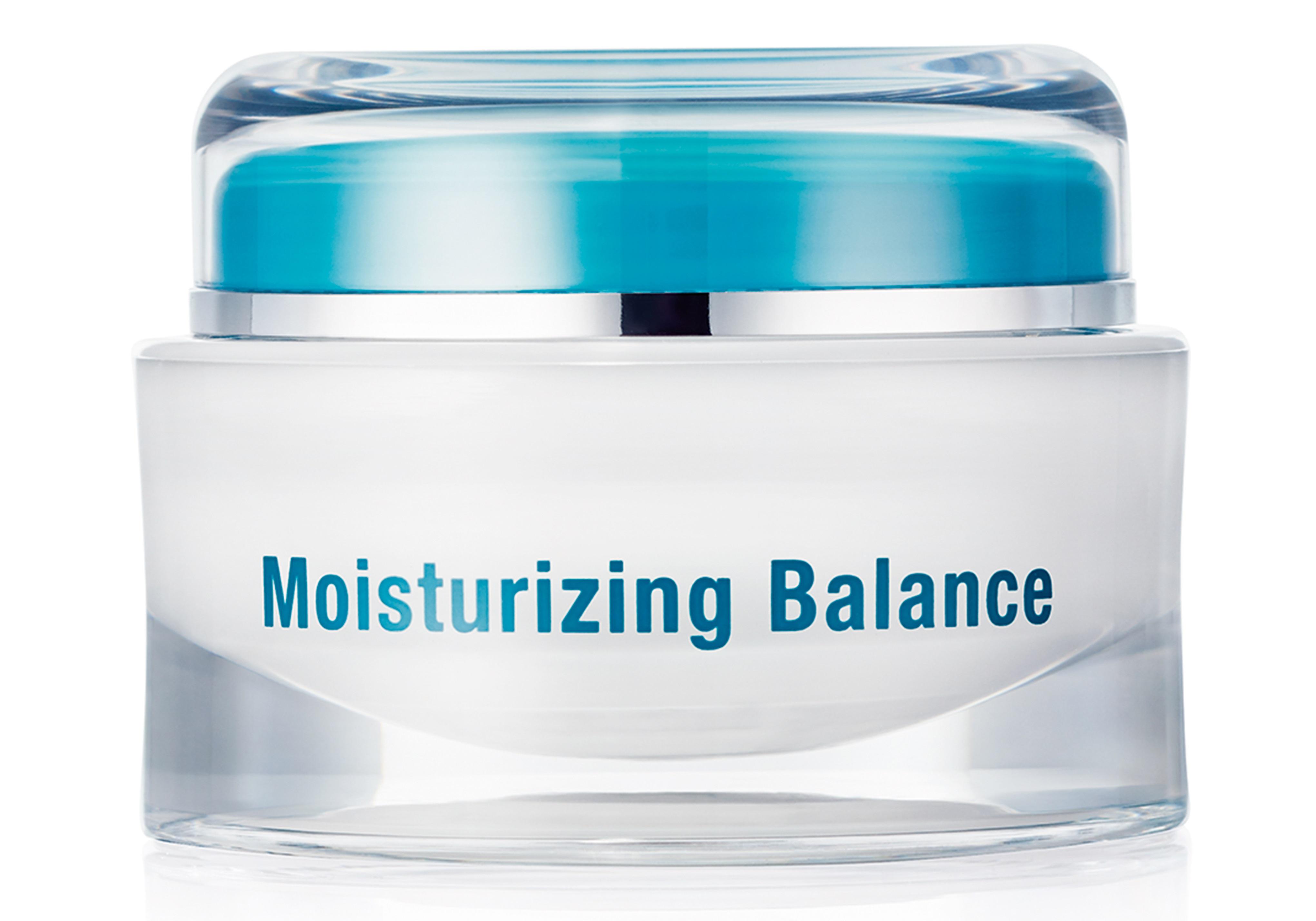 QMS Medicosmetics Moisturizing Balance BeautyandHairdressing