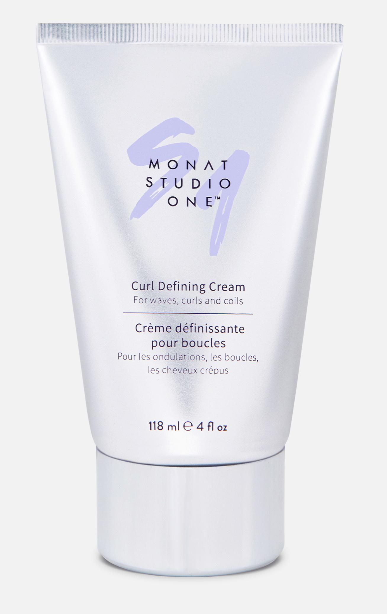 Monat Studio One Curl Defining Cream