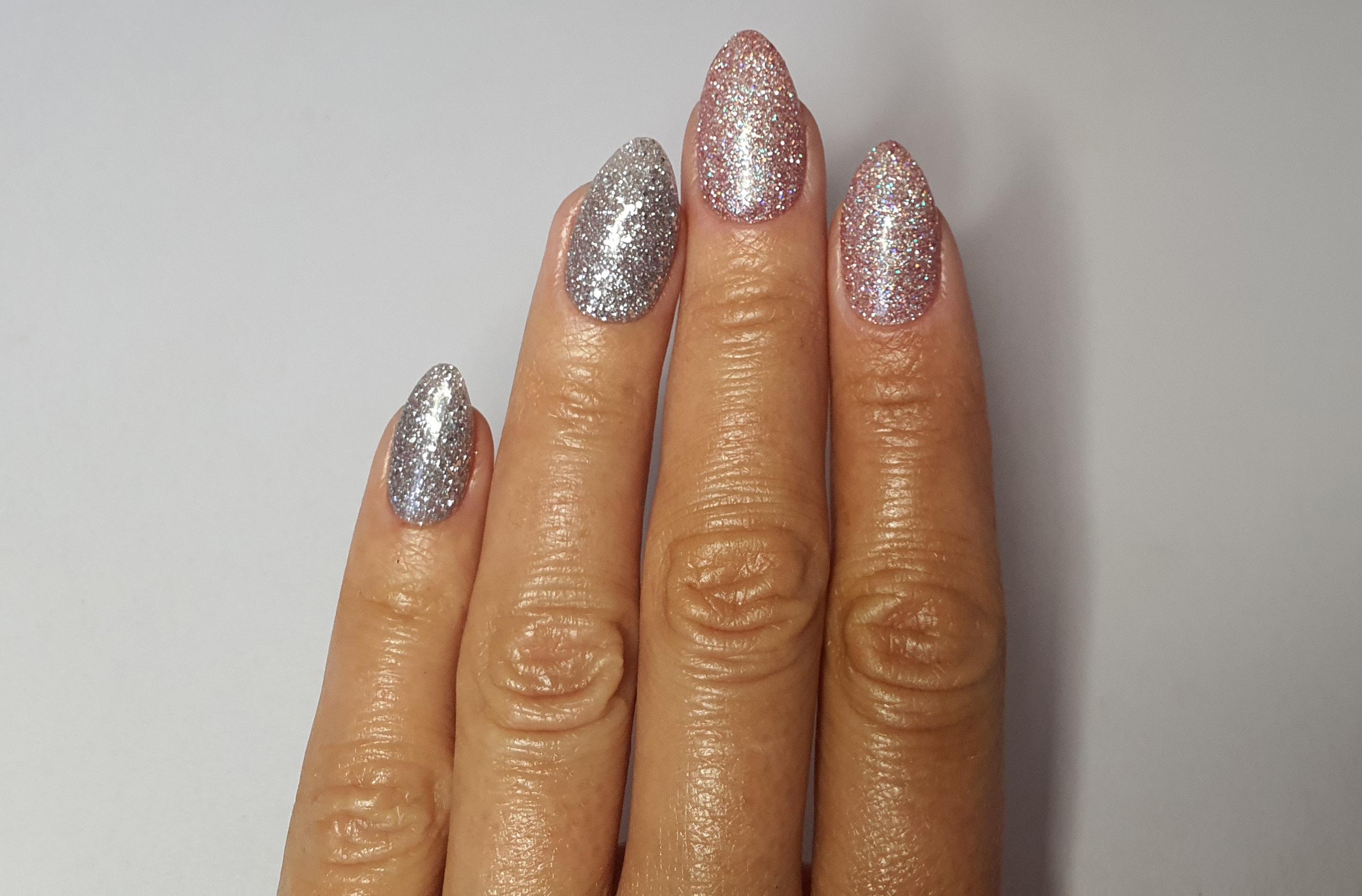 Salon System Gellux Nail Art