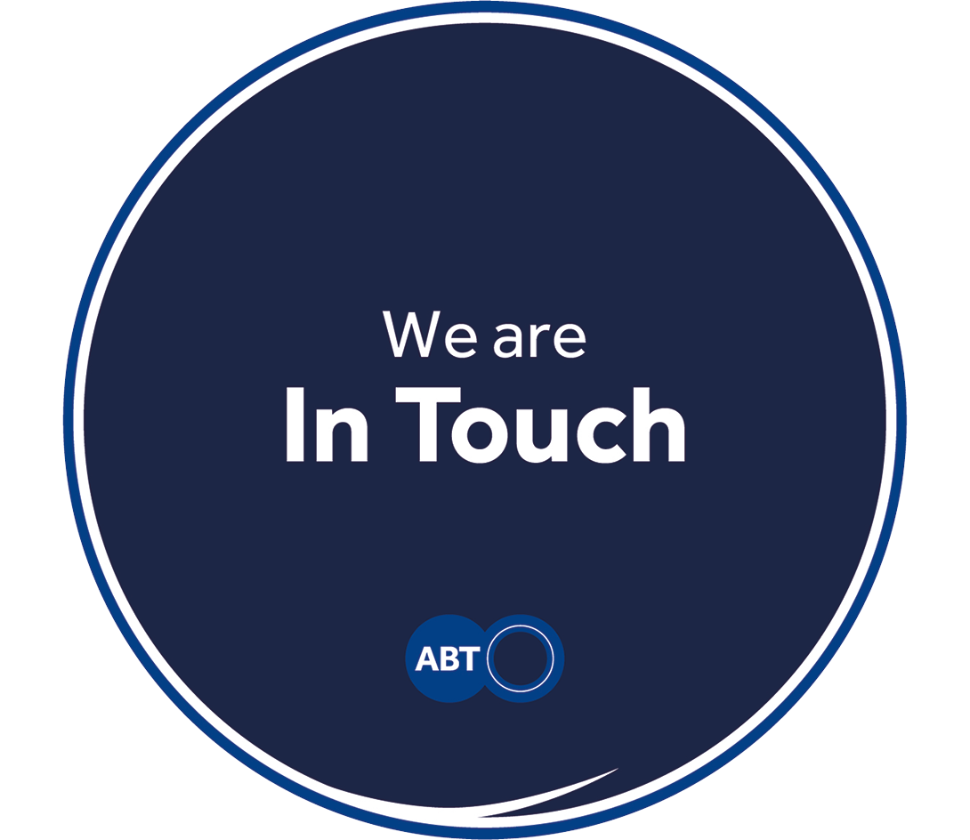 ABT In Touch Logo