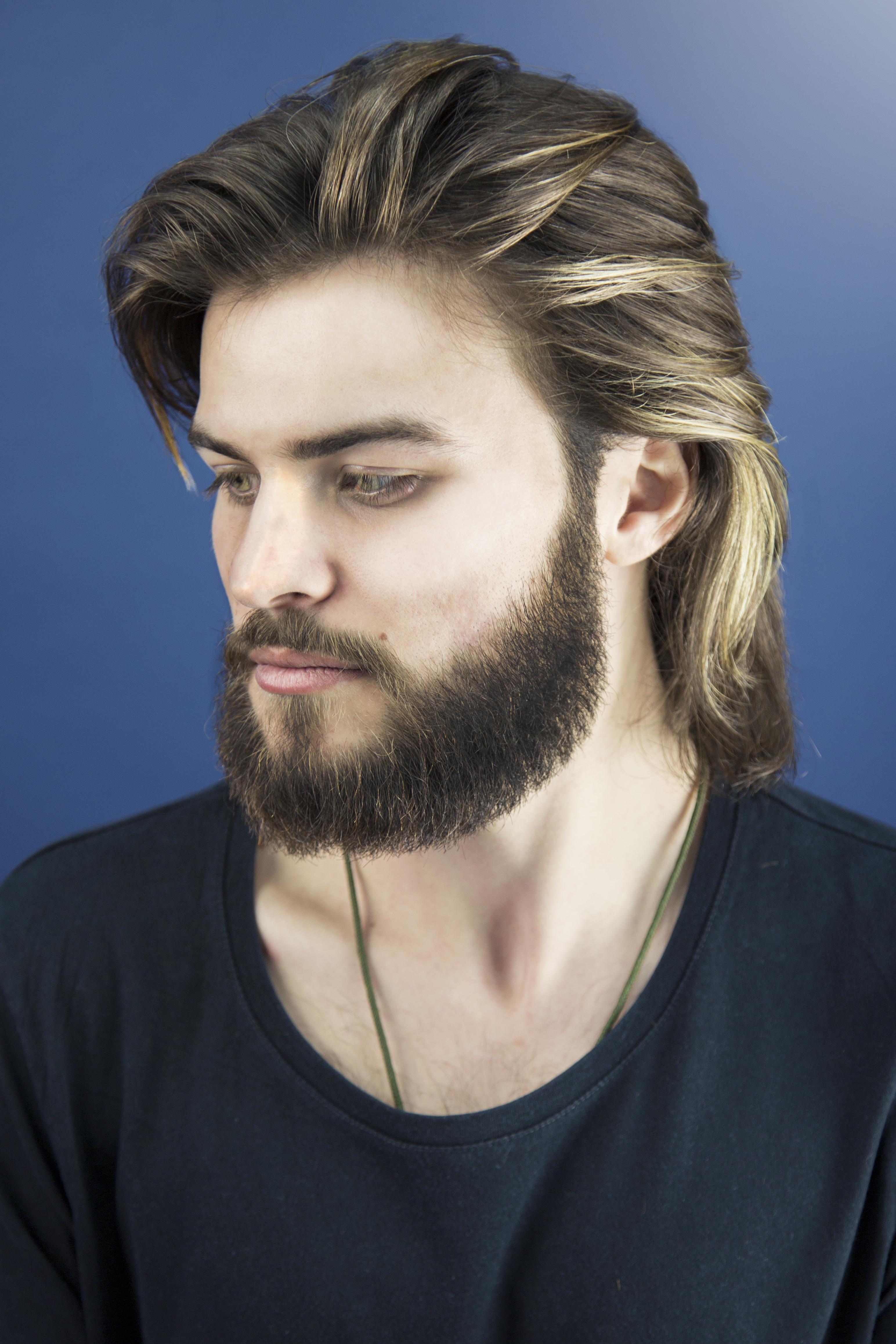 Longer Hair Amp Shorter Beards 2019 S Barbering Trends Revealed