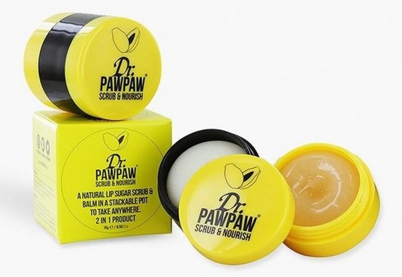 Dr PawPaw Scrub & Nourish