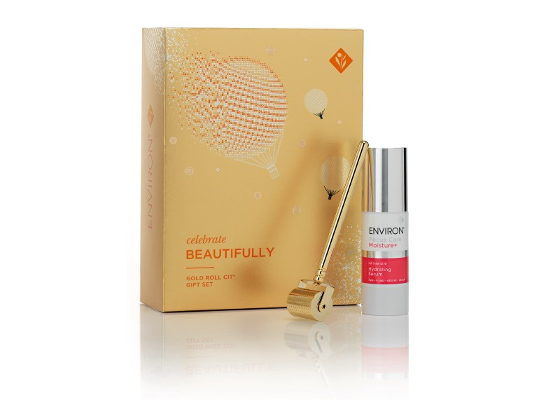 Environ Roll CIT Gold Gift Set