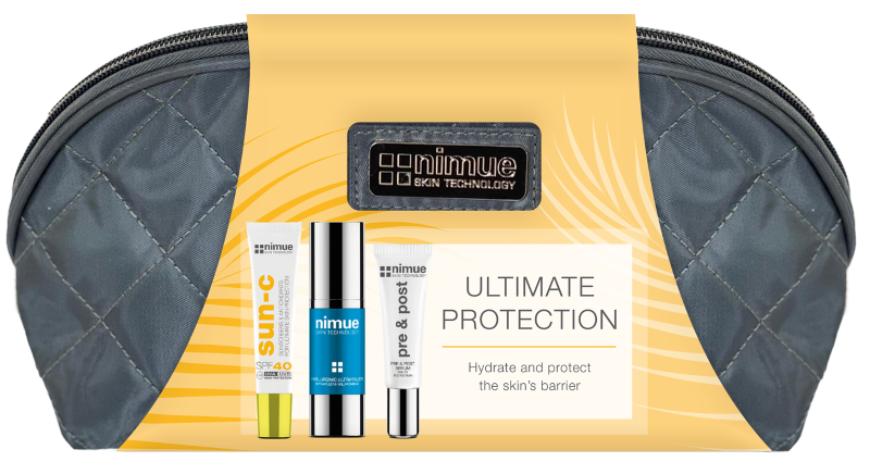 Nimue Ultimate Protection kit