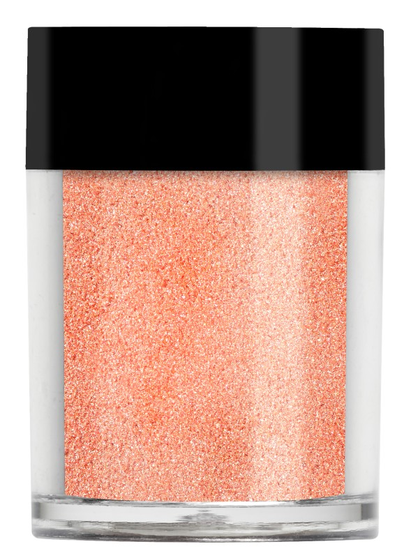 Lecenté Spring Collection Peach Ombre Powder