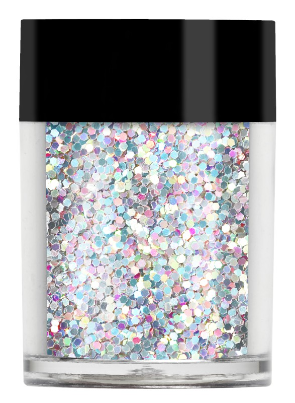 Lecenté Spring Collection Pearl Chunky Glitter