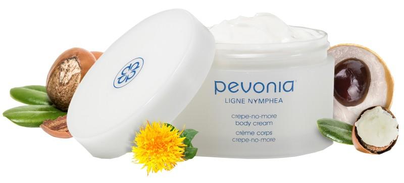 Pevonia Crepe No More Body Cream