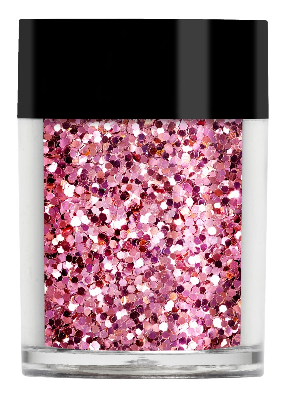 Lecenté Spring Collection Sakura Chunky Glitter