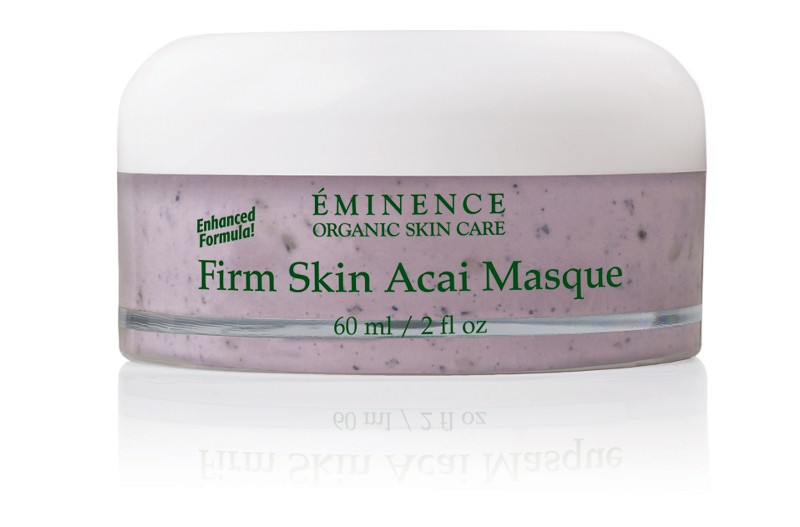 Eminence Organic Skincare Firm Skin Acai Masque