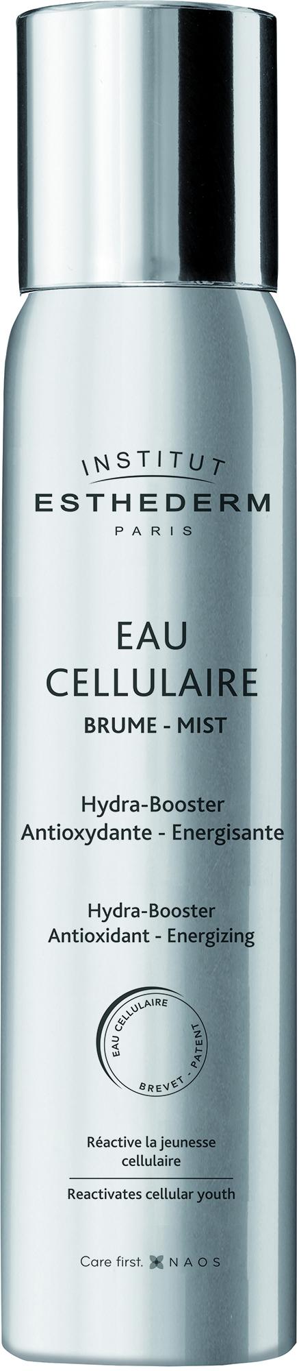 Institut Esthederm's Cellular Water Mist